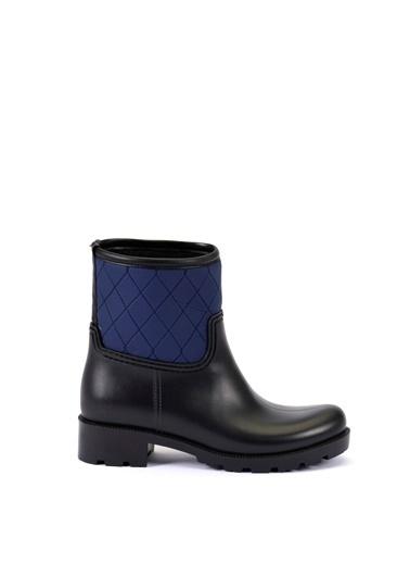 Esem ESEM B0011 Yağmur Botu Kadın Ayakkabı  Lacivert